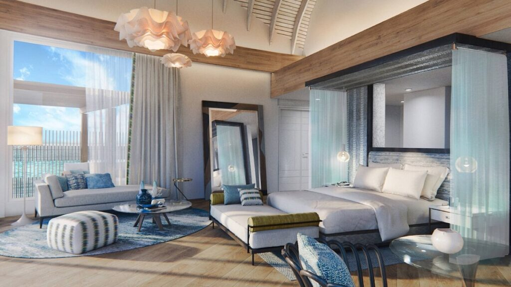 JW Marriott Maldives 2