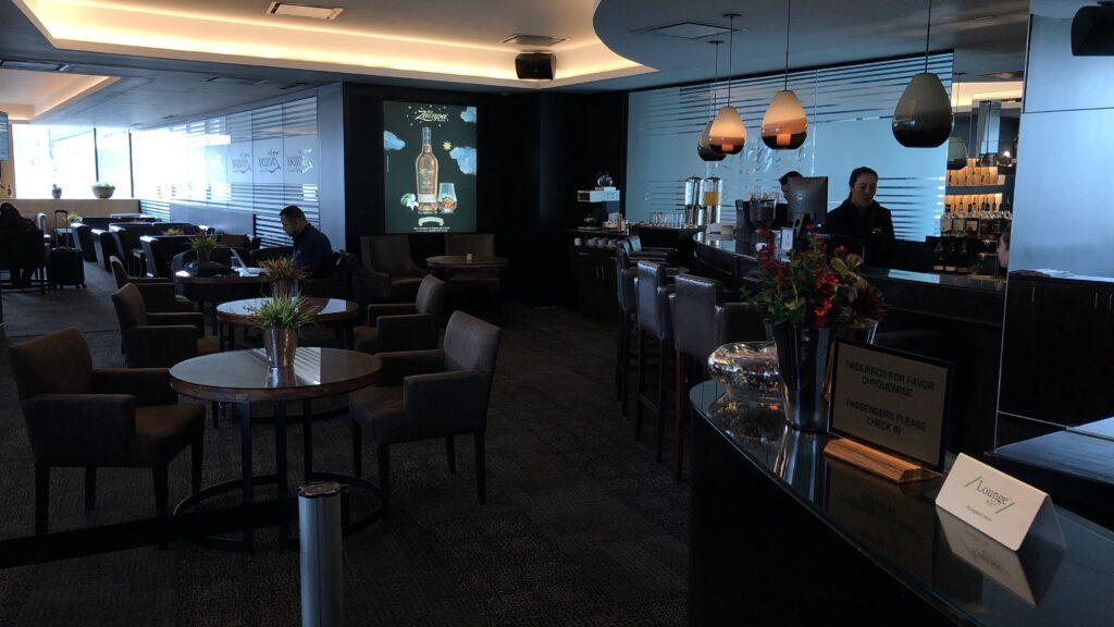 Los Anejos Lounge Guatemala City Lounge Bereich