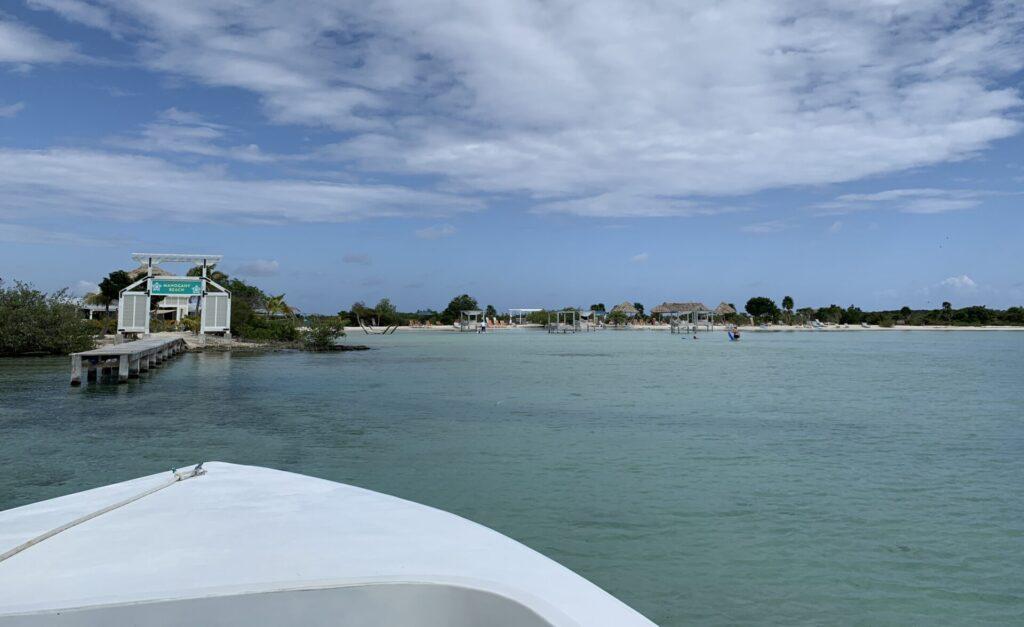 Mahogany Bay Resort Curio Collection By Hilton San Pedro Belize Beach Club