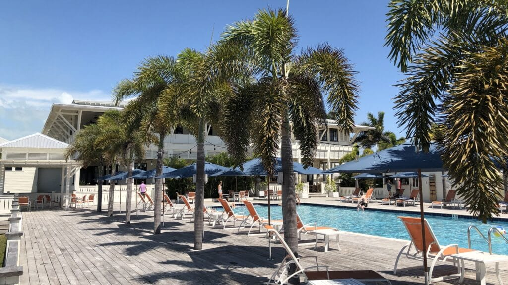 Mahogany Bay Resort Curio Collection By Hilton San Pedro Belize Pool 3