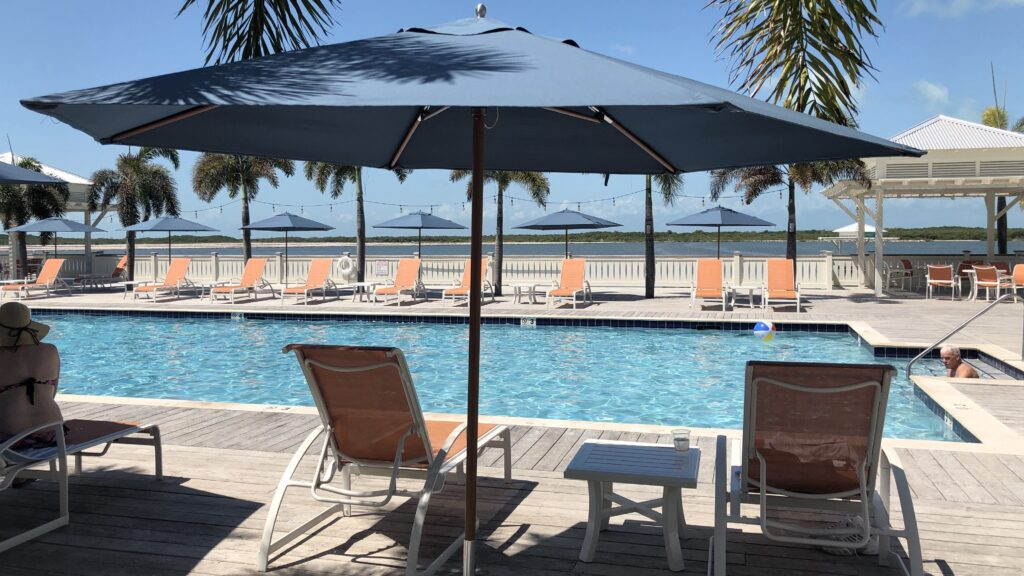 Mahogany Bay Resort Curio Collection By Hilton San Pedro Pool