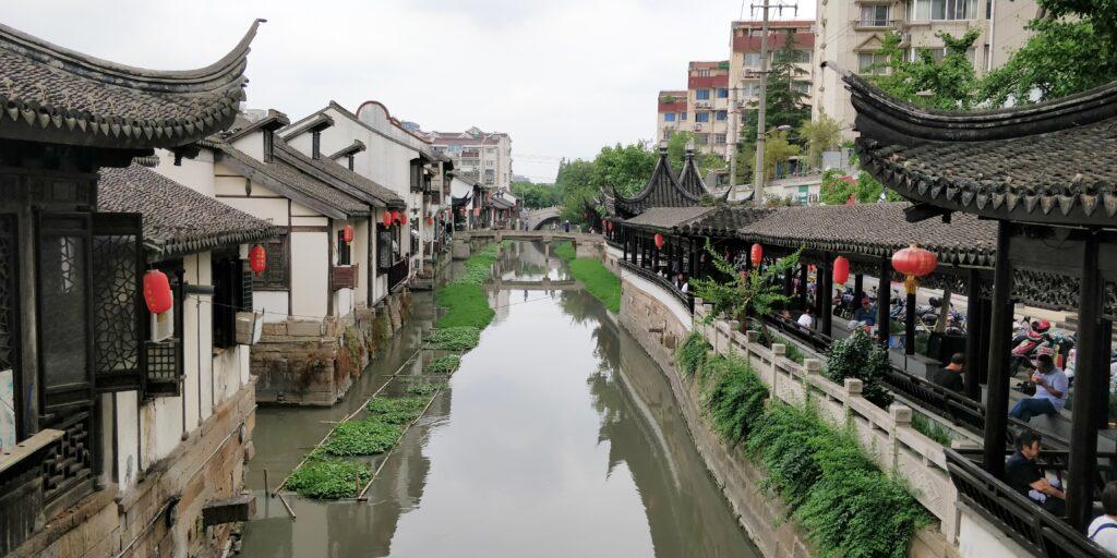 Nanxiang Shanghai