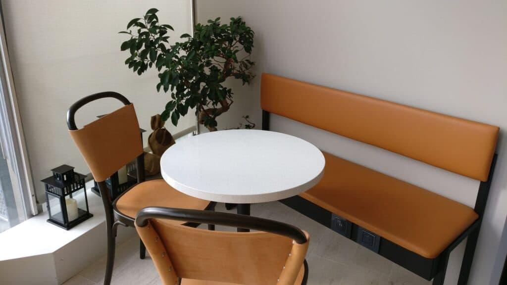 SAS Lounge Paris CDG 5