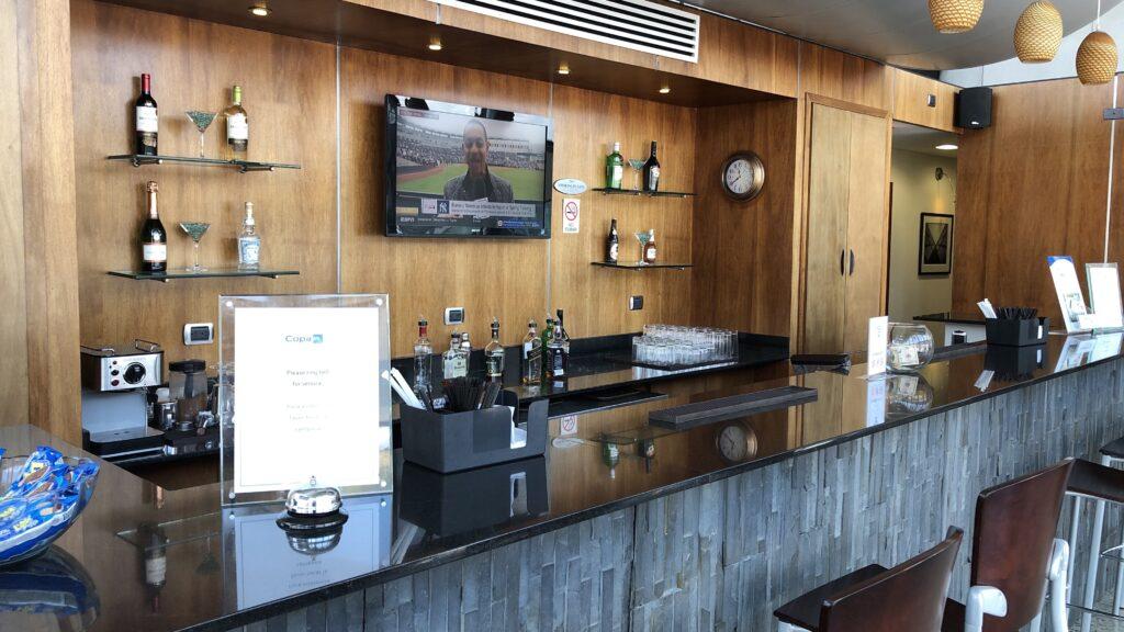 Copa Club Guatemala City Bar
