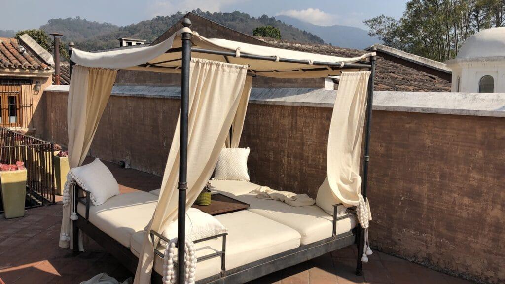 El Convento Boutique Hotel Antigua Guatemala Cabana