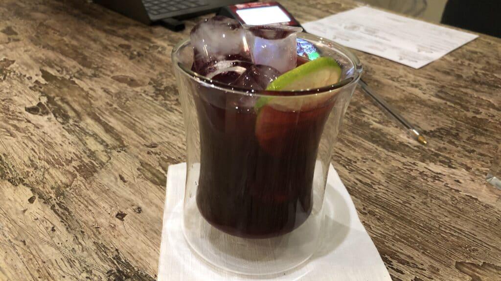 El Convento Boutique Hotel Antigua Guatemala Drink