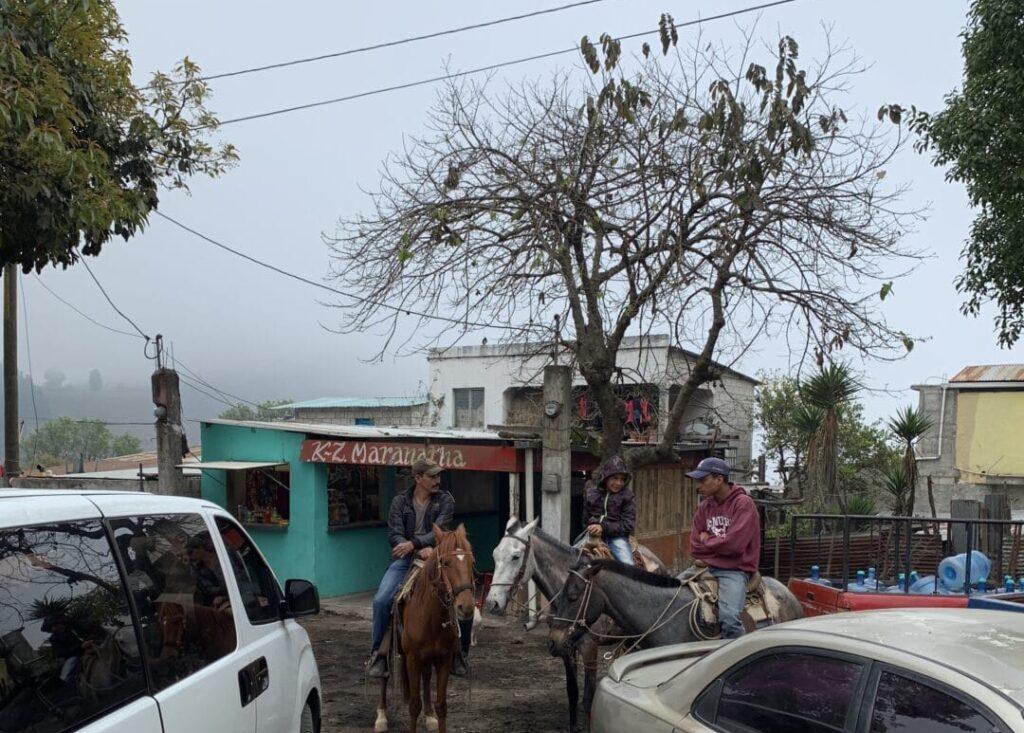 Guatemala Vulkantour
