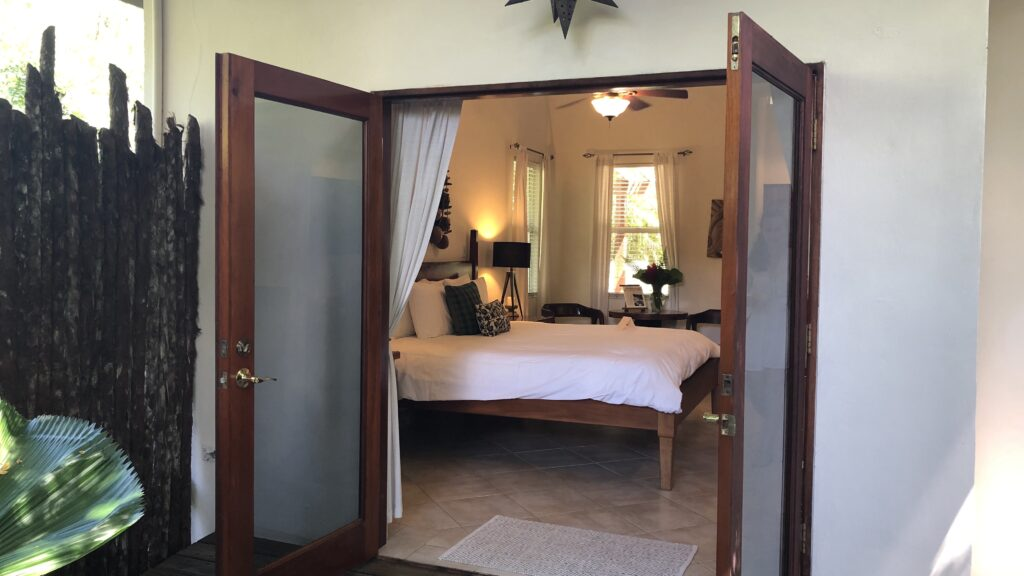 Ka'ana Resort San Ignacio Belize Master Casita Außen