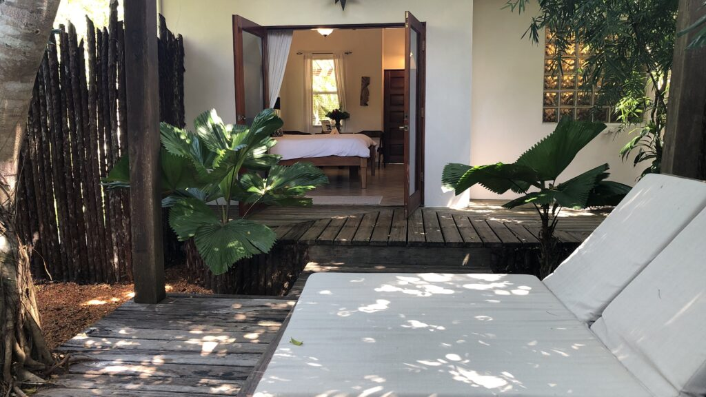 Ka'ana Resort San Ignacio Belize Master Casita Außen 2