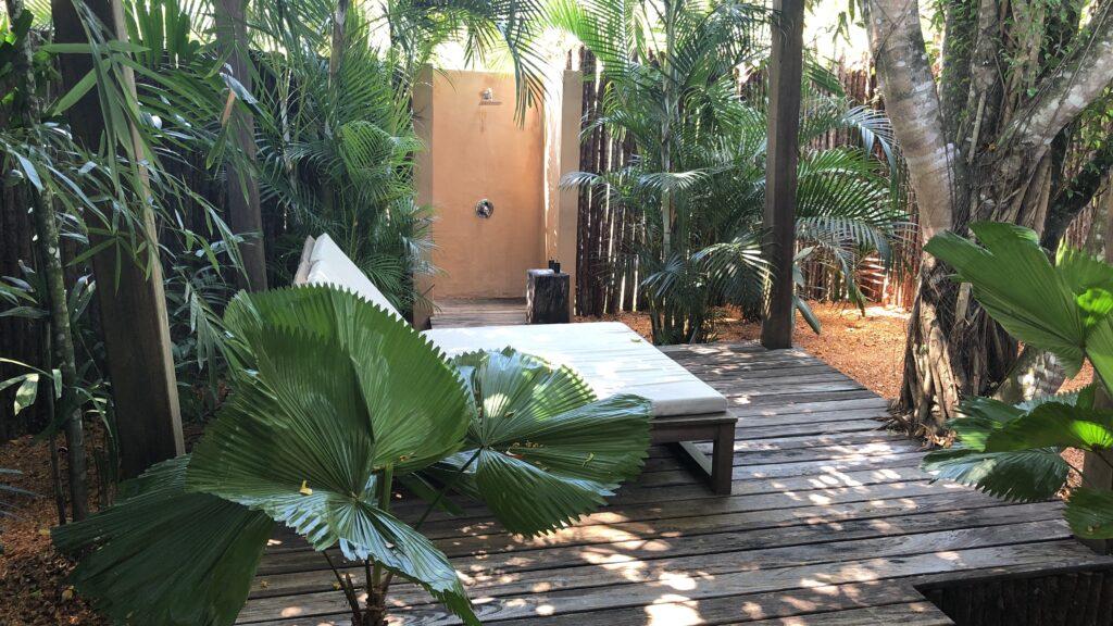 Ka'ana Resort San Ignacio Belize Master Casita Außen 3