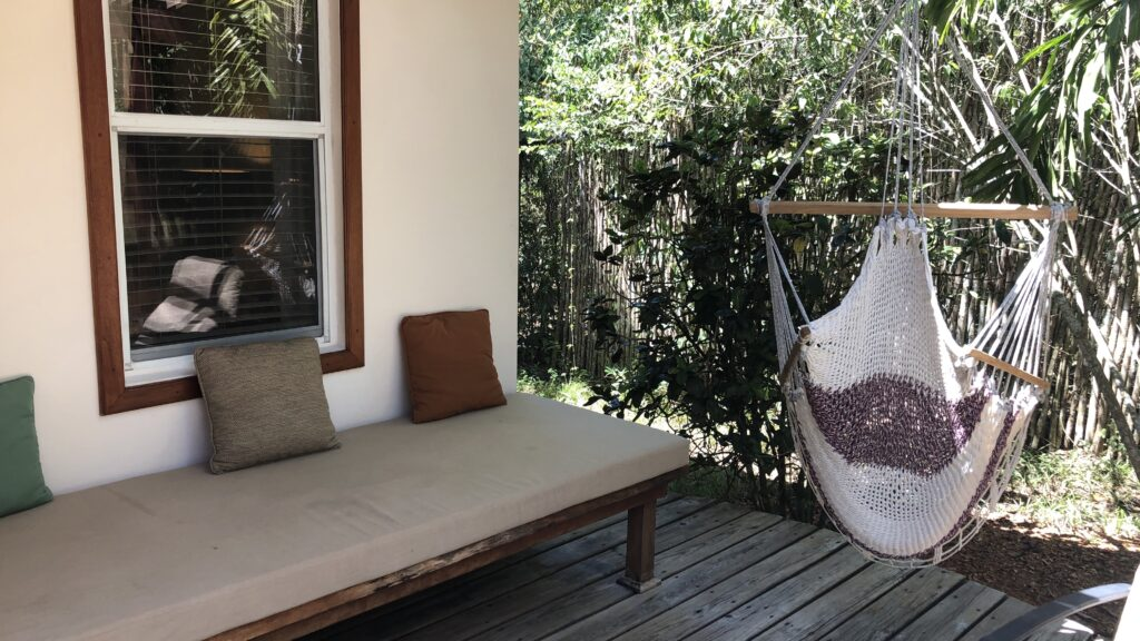 Ka'ana Resort San Ignacio Belize Master Casita Außenf Ront