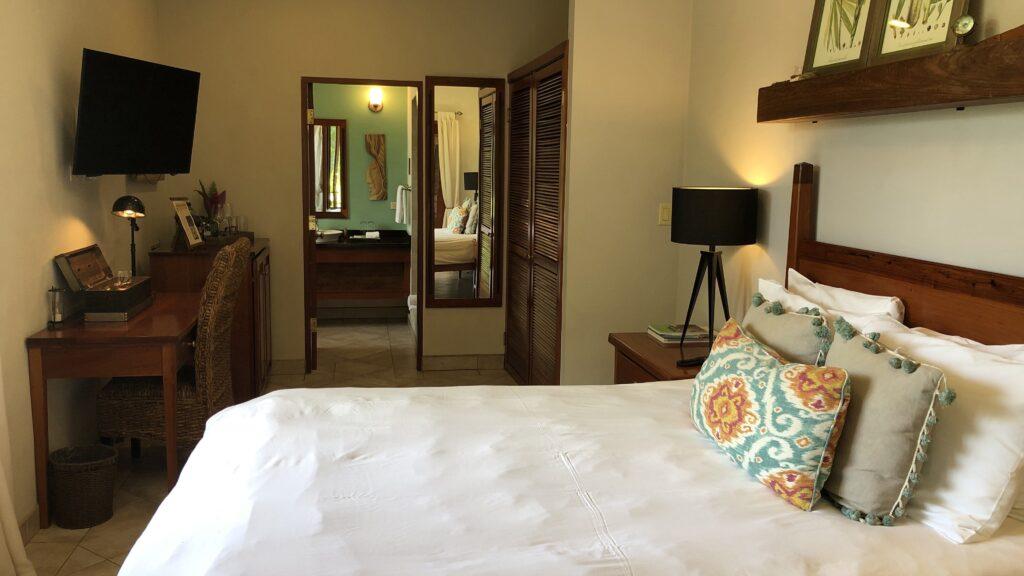 Ka'ana Resort San Ignacio Belize Master Casita Balam Room 4