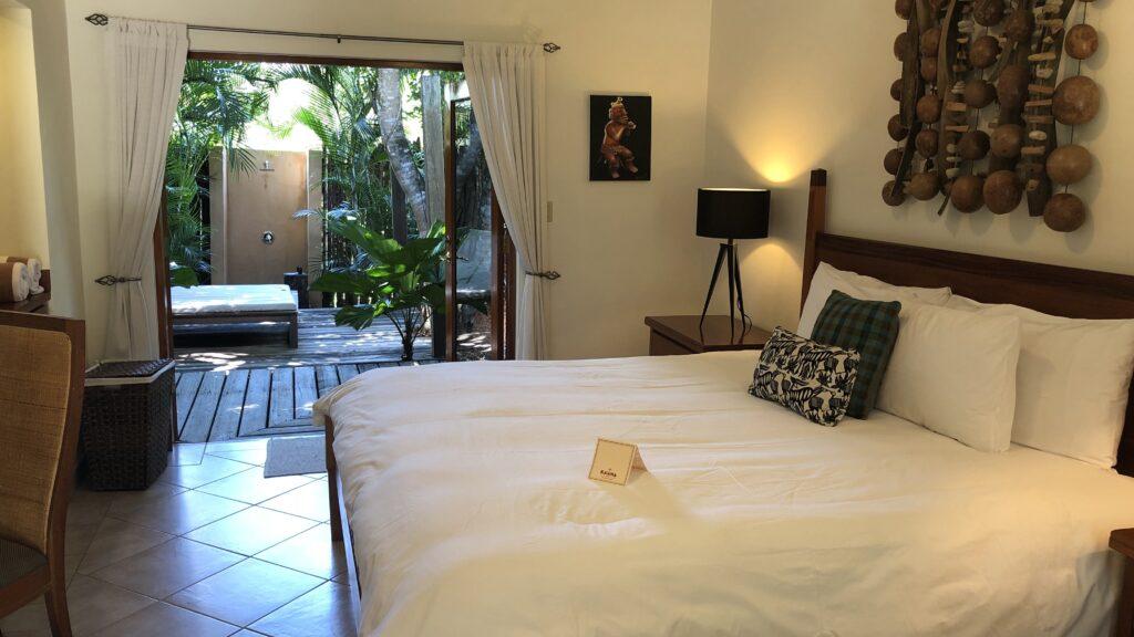 Ka'ana Resort San Ignacio Belize Master Casita Zimmer