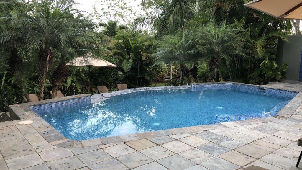 Ka'ana Resort San Ignacio Belize Pool 2