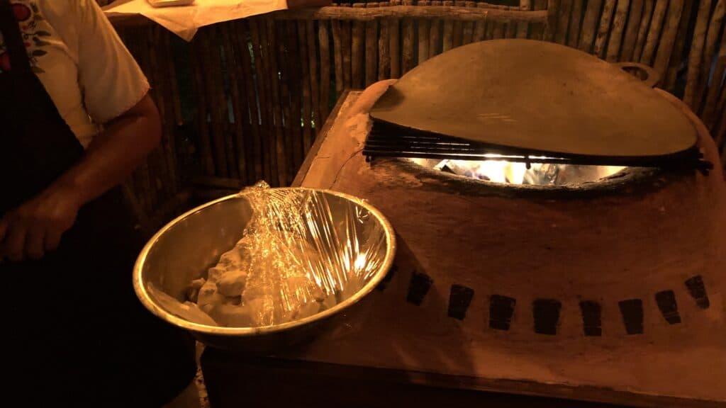 Ka'ana Resort San Ignacio Belize Tacos Selbst Machen