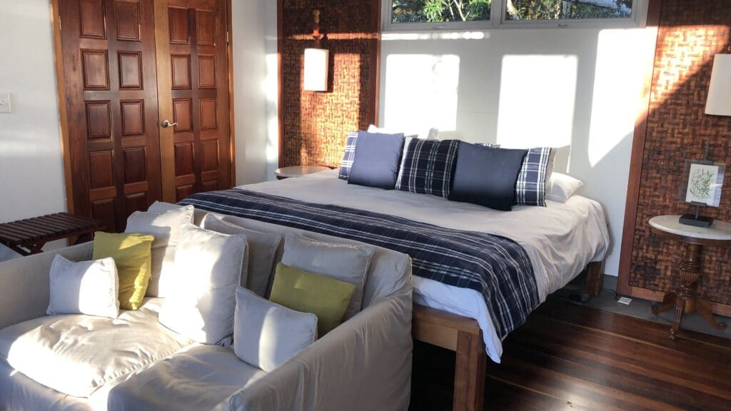 Ka'ana Resort San Ignacio Belize Villa 2