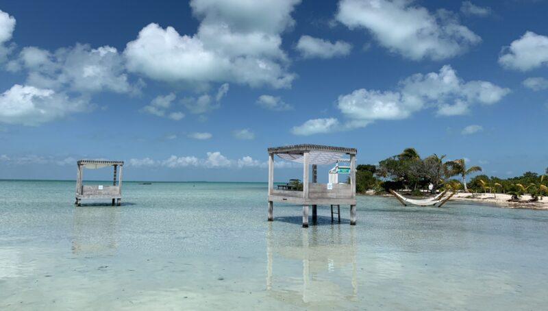Mahogany Bay Resort Curio Collection Hilton San Pedro Belize Strand