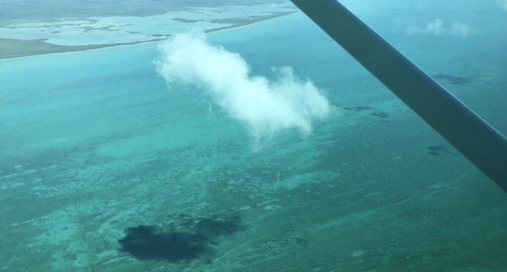 Maya Island Air Aussicht 2