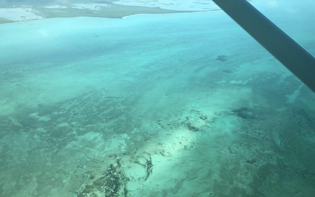 Maya Island Air Aussicht