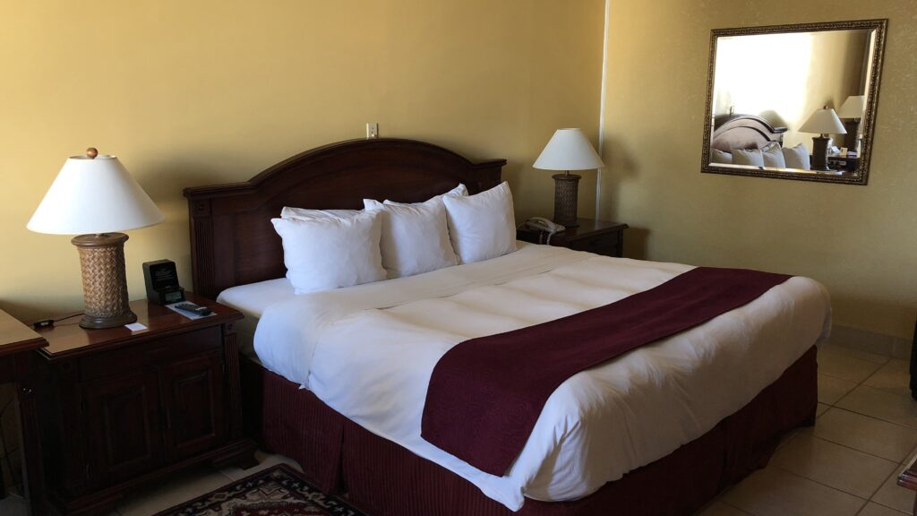Radisson Belize City Zimmer
