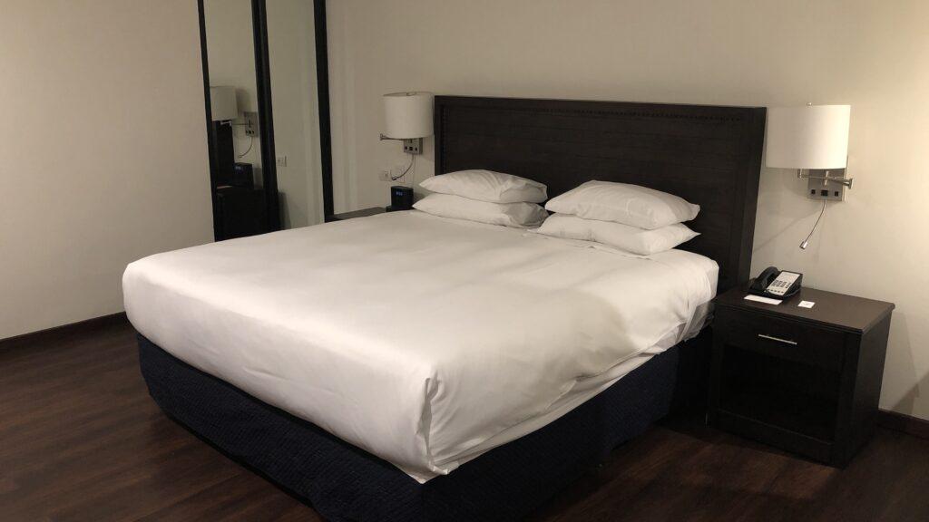 Radisson Guatemala City Bett