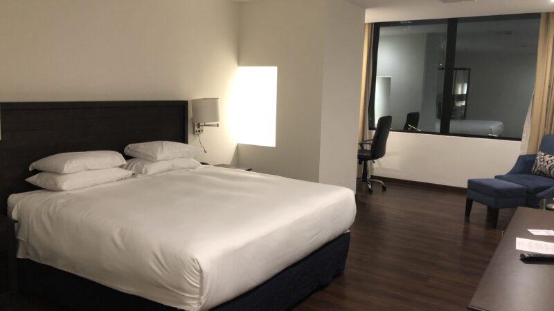 Radisson Guatemala City Zimmer