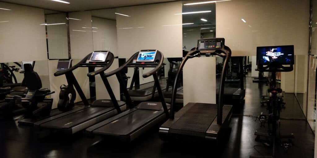 Andaz 5th Avenue New York Fitness 1