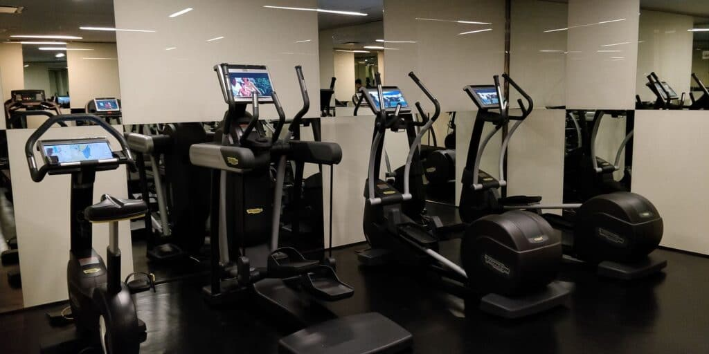 Andaz 5th Avenue New York Fitness 2