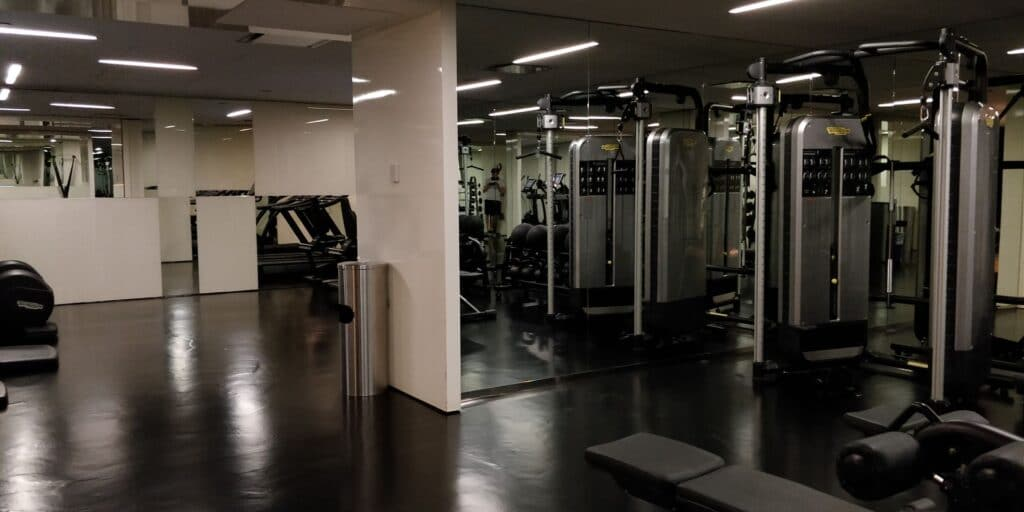 Andaz 5th Avenue New York Fitness 4