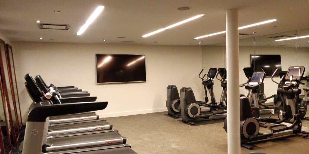 Andaz Wall Street New York Fitness 2