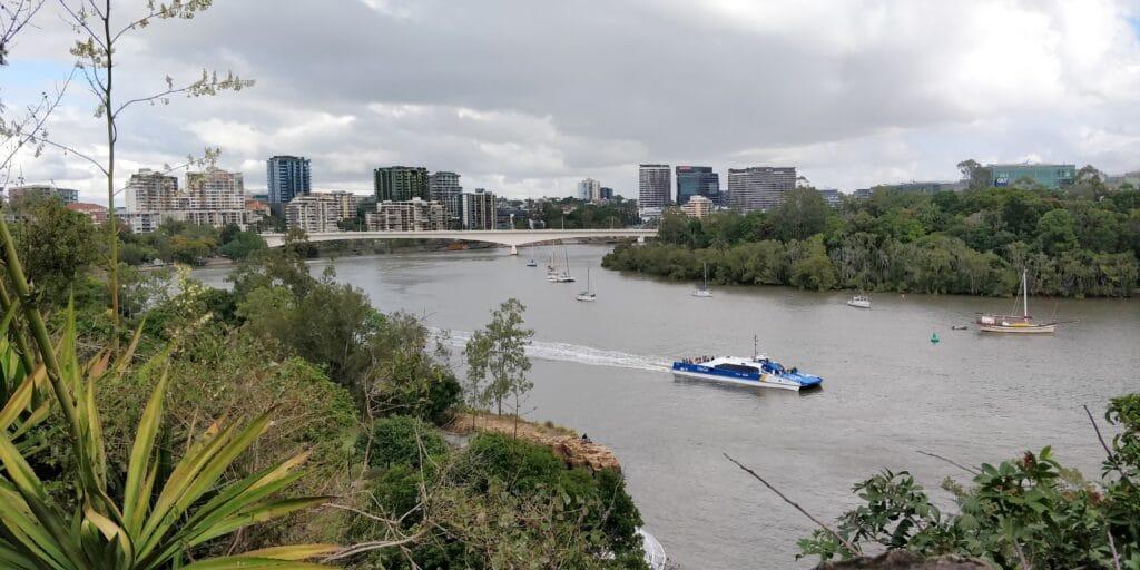 Brisbane Kangaroo Point