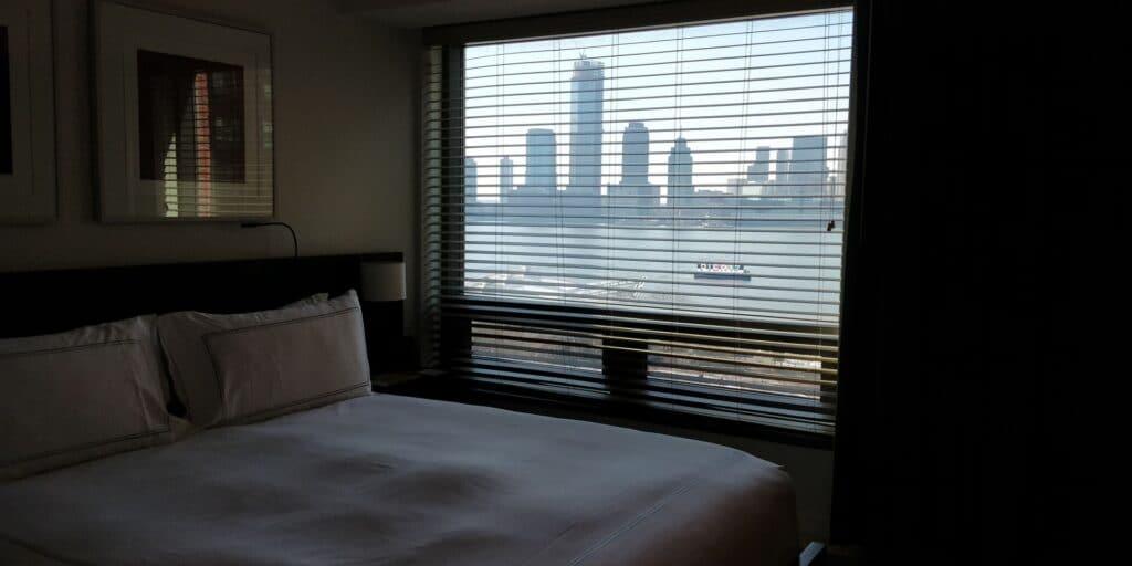 Conrad New York Zimmer 11