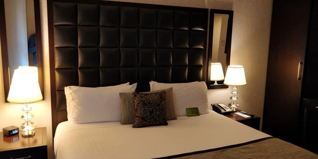 Distrikt Hotel New York Zimmer 2