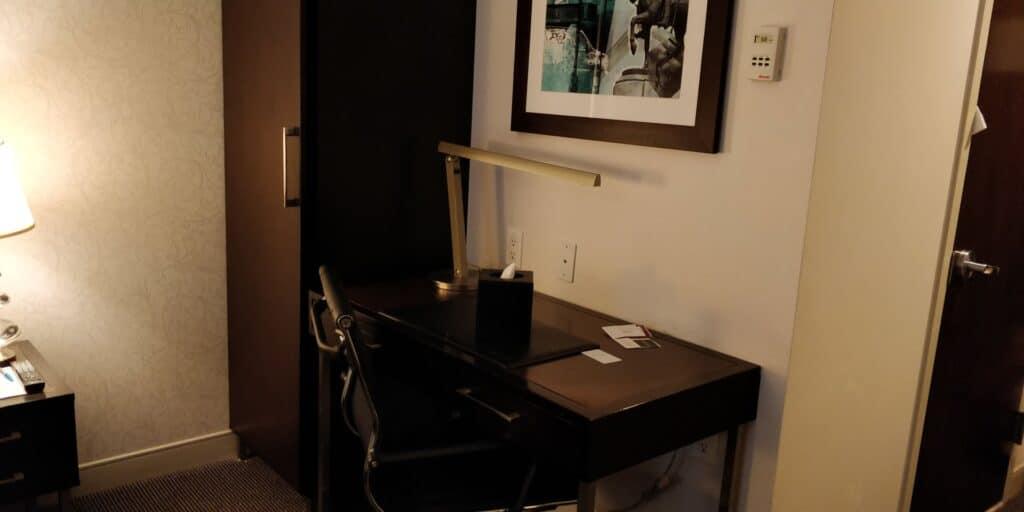 Distrikt Hotel New York Zimmer 4