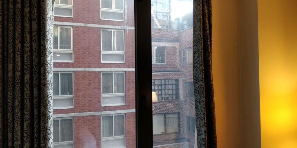 Distrikt Hotel New York Zimmer 6