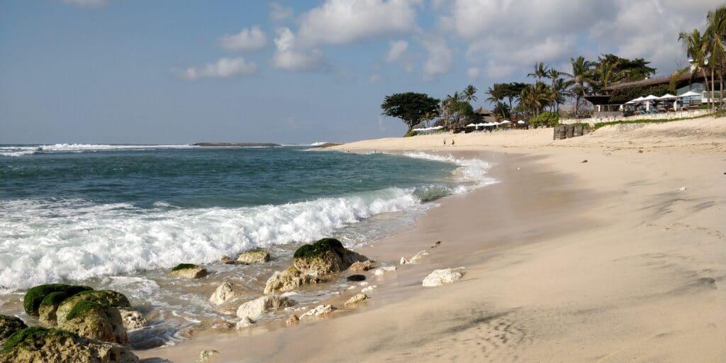 Hilton Bali Resort Strand