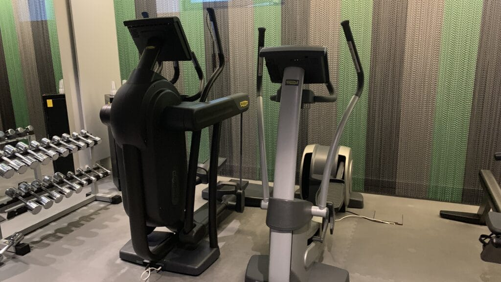 Hotel De Rome Berlin Fitness 2