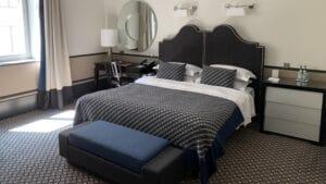 Hotel De Rome Berlin Zimmer 2