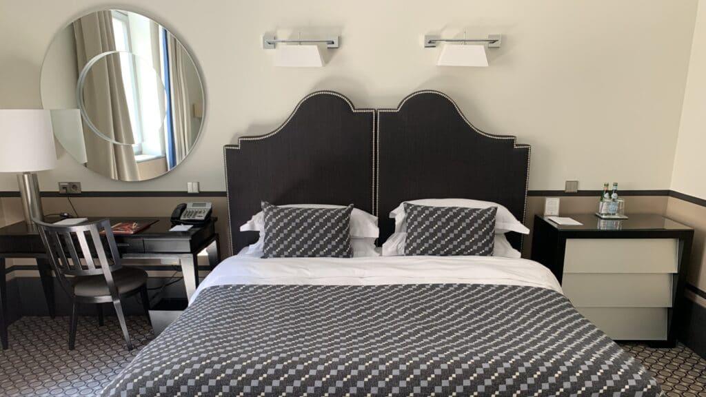 Hotel De Rome Berlin Zimmer 3