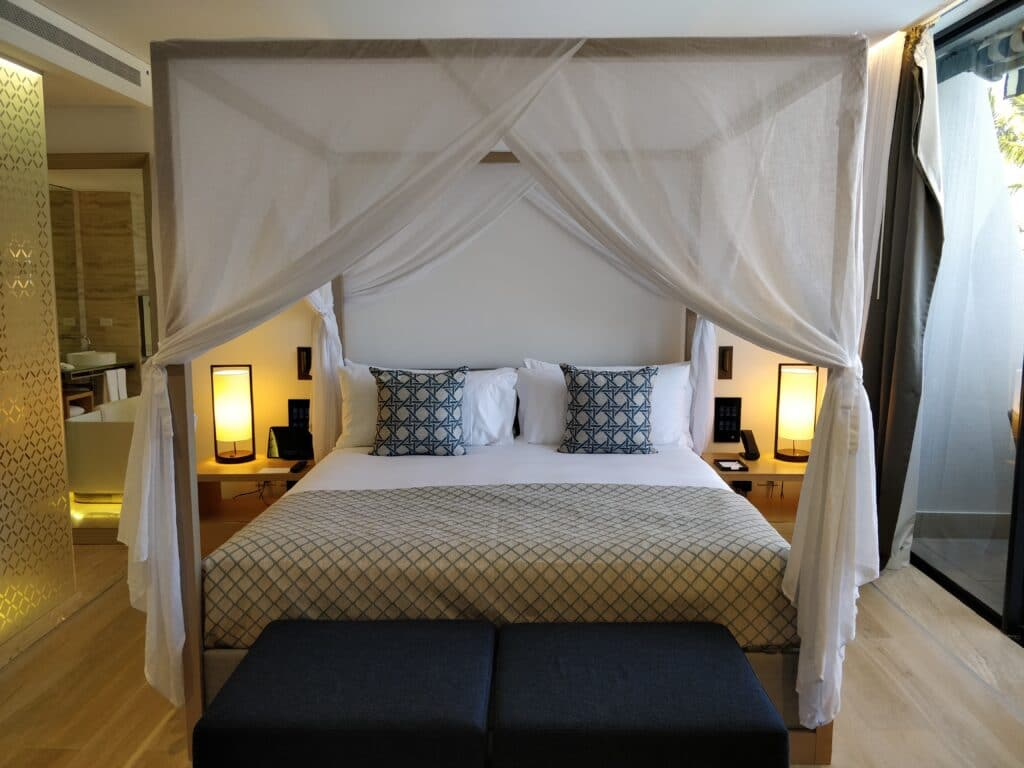 InterContinental Hayman Island Resort Suite
