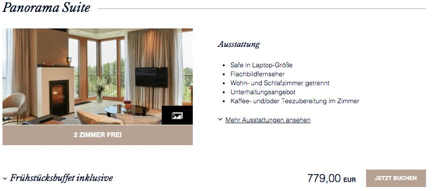 Kempinski Hotel Berchtesgaden Promo 3