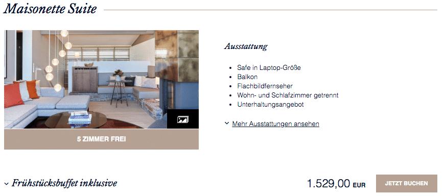 Kempinski Hotel Berchtesgaden Promo 4