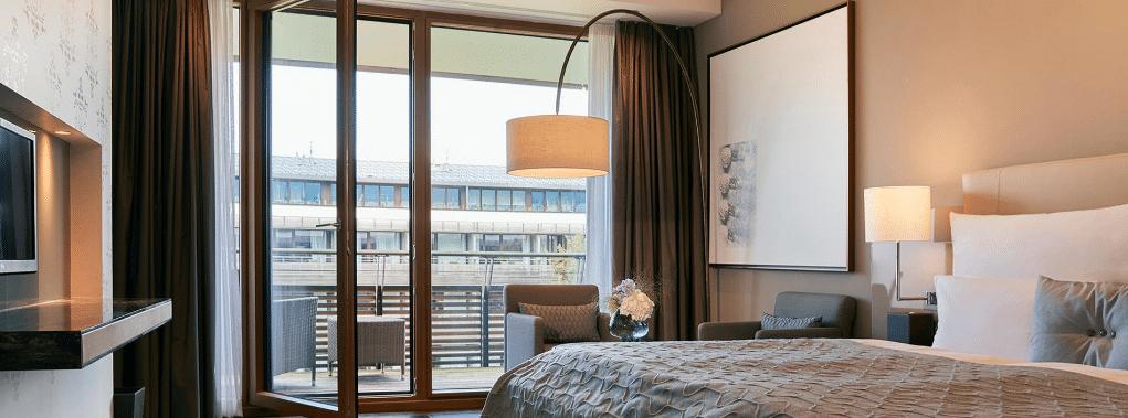Kempinski Hotel Berchtesgaden Zimmer