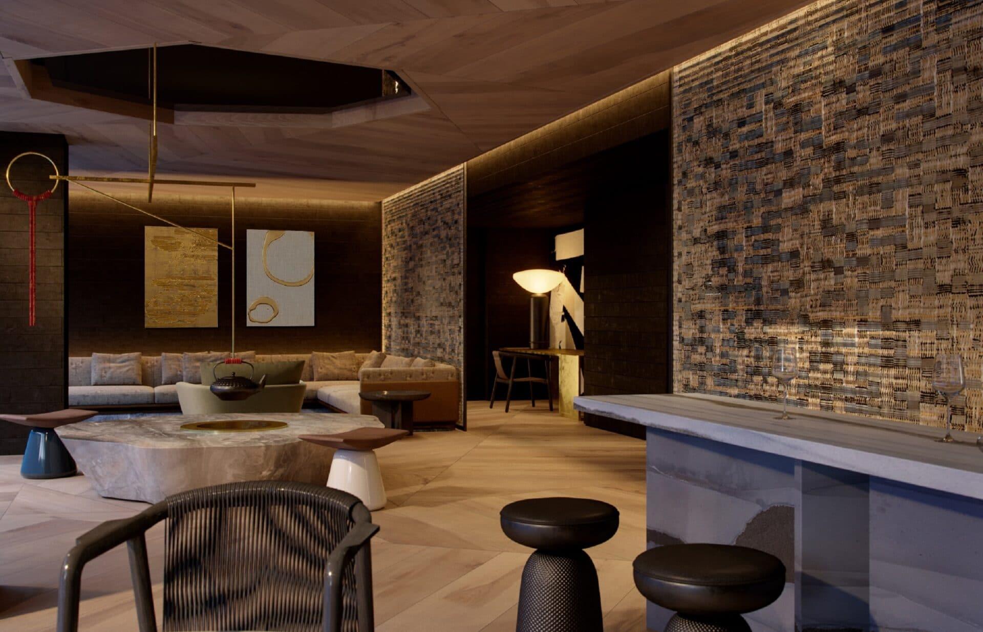 Nobu Suite Barcelona