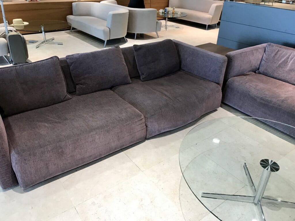 Sala VIP Lounge Malaga 2