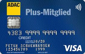 Alle Vor Und Nachteile Der Neuen Adac Kreditkarte Reisetopia