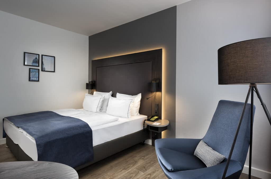Grand City Holiday Inn Berlin