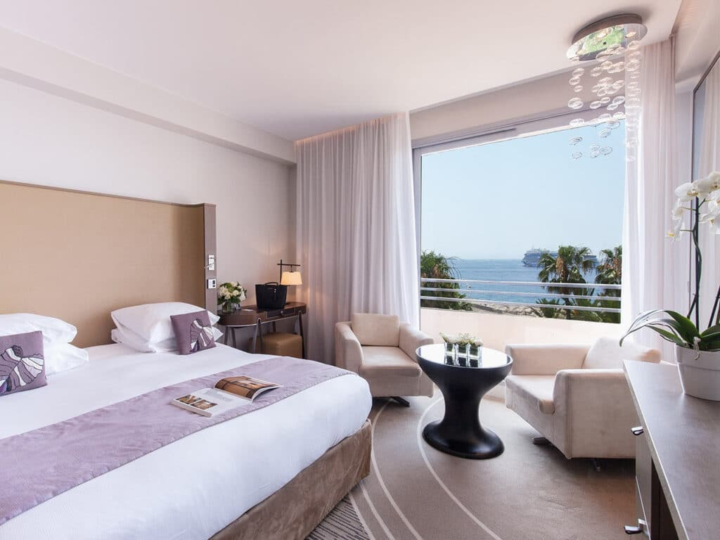 Radisson Cannes Seaview