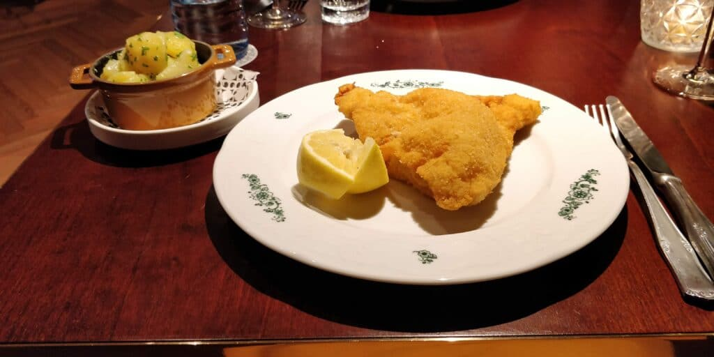 Andaz Wien Restaurant 2