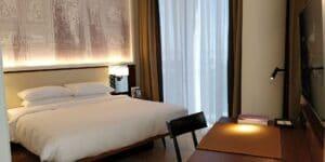 Andaz Wien Zimmer 1